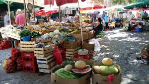 market day 14.8.2016